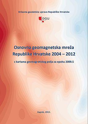 geomagnetism, Croatia