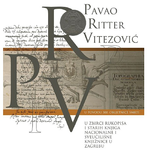 Pavao Ritter Vitezović