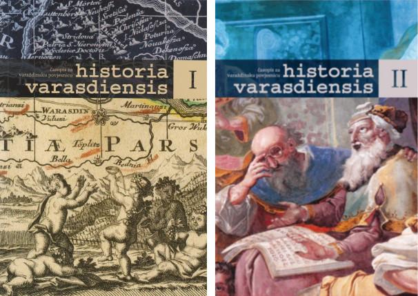 Historia Varasdiensis