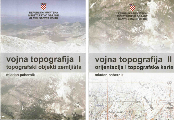 Military Topography