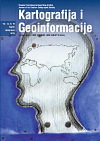 Kartografija i geoinformacije